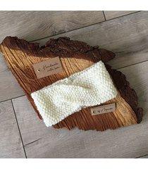 opaska (turban) / handmade