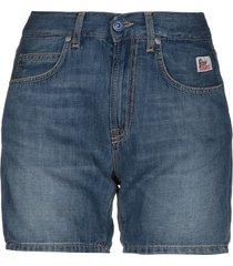 roÿ roger's denim shorts