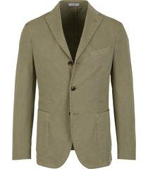sport cotton jacket