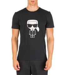 karl lagerfeld k/ikonik t-shirt