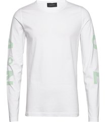 m karta ls tee t-shirts long-sleeved wit peak performance