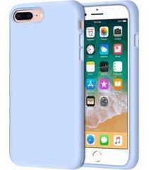 sarina accessories silicone iphone 7 plus, 8 plus case