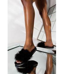 akira cape robbin adore you flat sandal