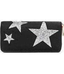 billetera estrella negro kubayoff