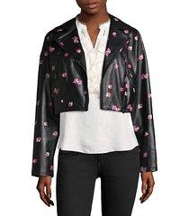 floriana leather jacket