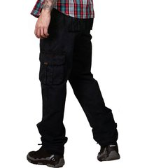 pantalon brahma hombre azul pan0030-azu