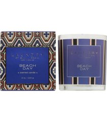 laundry by shelli segal beach day scented candle, 8 oz