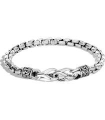 men's john hardy asli classic chain link bracelet