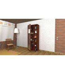 mueble modular multiusos para 16 pares de zapatos