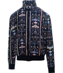 versace jeans couture versace jeans couture sweatshirt
