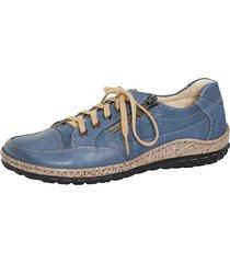 skor naturläufer mörkblå