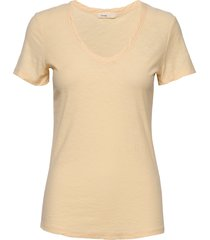 lr-any t-shirts & tops short-sleeved gul levete room