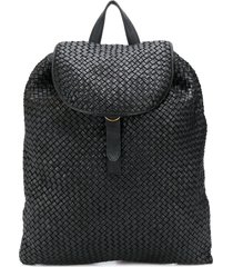 officine creative clever backpack - black