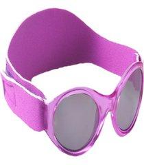 banz baby girls original wrap around sunglasses