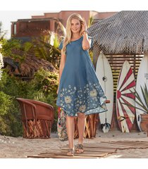 cotton cargo co inc(jp & mattie) sun blossom dress