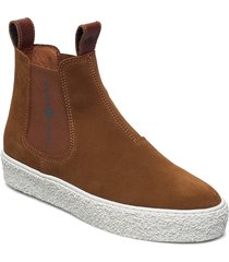 mount verm shoes chelsea boots brun canada snow