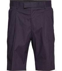thim tailored shorts blauw tiger of sweden