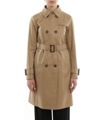 herno - trench coat
