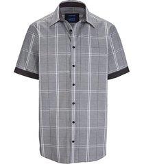 overhemd babista grijs