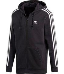 huvtröja 3-stripes fz hoodie
