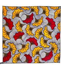 diop zohura floral bandana