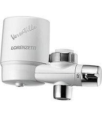 purificador de água para torneira versatille branco