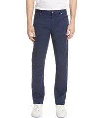 men's ermenegildo zegna classic fit stretch jeans