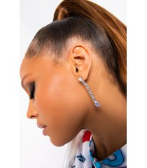 akira freestyle bling dangle earring