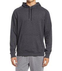 men's zella men's fleece hoodie