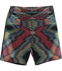 missoni shorts & bermuda shorts