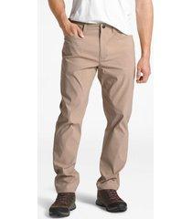 pantalon sprag 5-pocket beige the north face