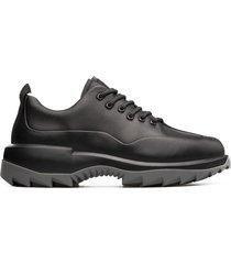 camper helix, sneaker uomo, nero , misura 45 (eu), k100392-002