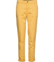 pants woven chinos byxor gul esprit casual