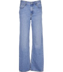 levis loose straight jeans