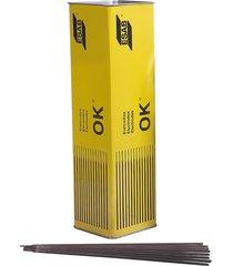 eletrodo sureweld 6013, esab 3,25 mm - 306811 5kg