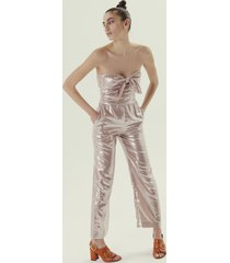 jumpsuit lola-cream