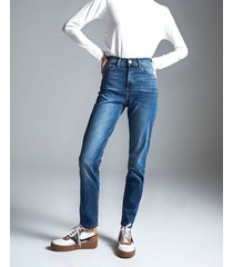 jean azul portsaid slim basic in colors