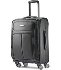 """samsonite leverage lte 20"""" spinner suitcase"""