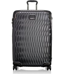 tumi latitude 30-inch extended trip rolling suitcase - black