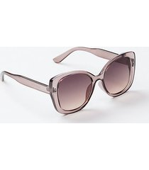 loft butterfly sunglasses