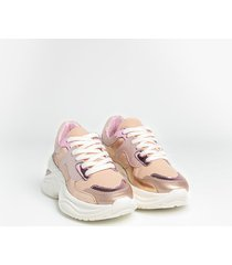 tenis  rosa kclass top emma-1447