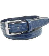 florsheim boselli dress casual leather belt