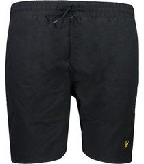 zwembroek plain swim short