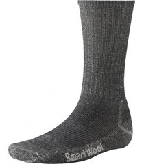calcetín hike light crew gris smartwool