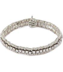 'new broome' swarovski crystal bracelet