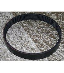 """**new belt** after market dewalt dw733 12-1/2"""" planer type 1 drive belt 28596..."""