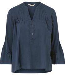 blus nadine blouse