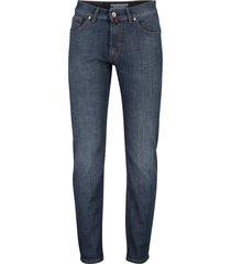 jeans pierre cardin lyon donkerblauw