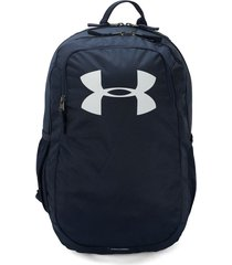 morral  azul-blanco under armour ua scrimmage