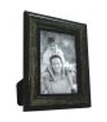 porta- retrato 1 foto preto 61278